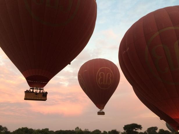 Olhares pelo mundo Bagan (398)