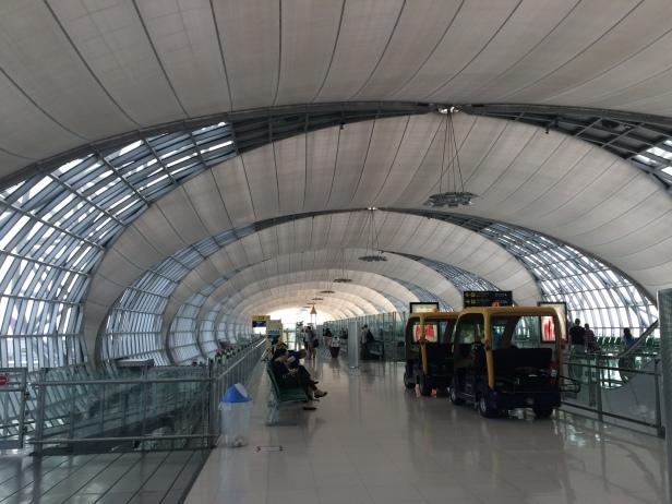 2 Aeroporto Bangkok (8)