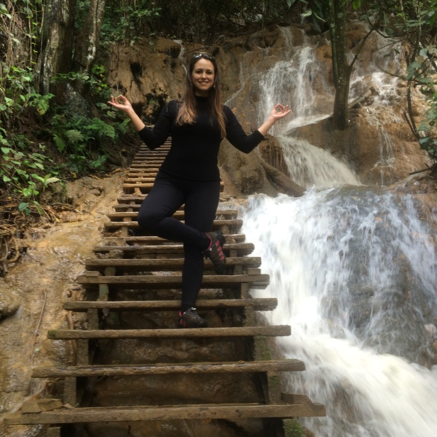 Kuang Si Falls (58)