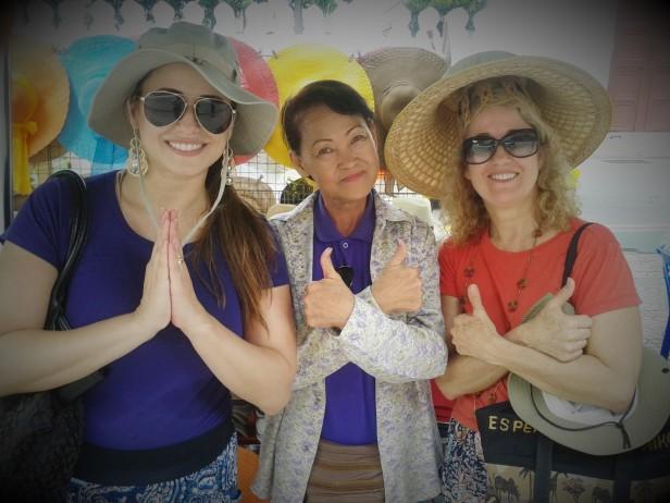 olhares pelo mundo Bangkok (18)