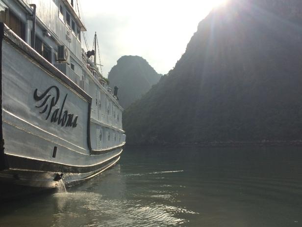 olhares pelo mundo Halong Bay Paloma (41)