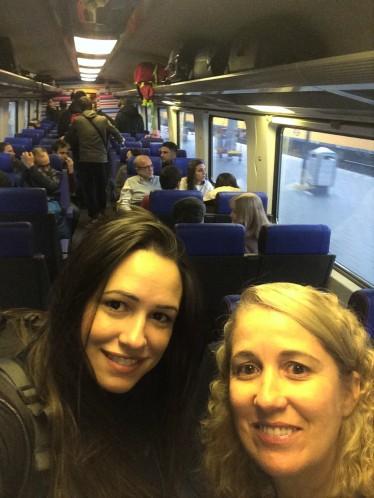 Trem Amsterdam olhares pelo mundo (3)