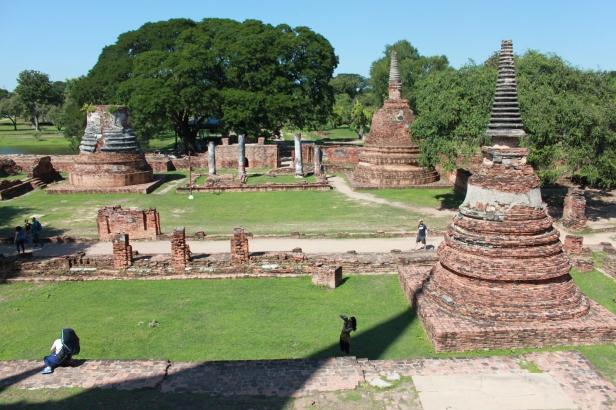 Wat Phra Sri Sanphet  (10)