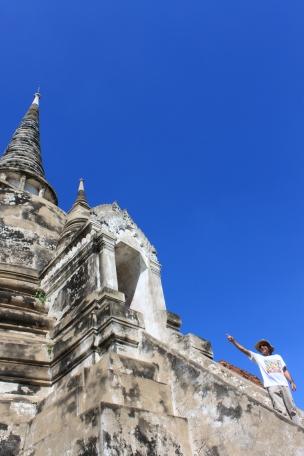 Wat Phra Sri Sanphet (11)