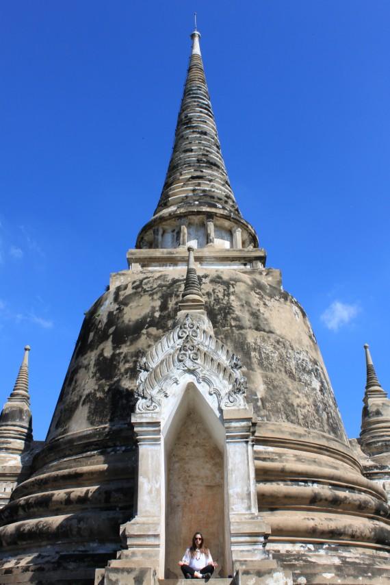Wat Phra Sri Sanphet  (12)