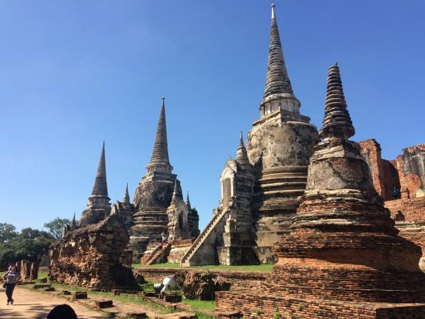 Wat Phra Sri Sanphet  (14)