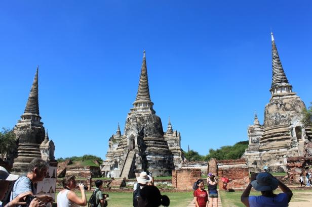 Wat Phra Sri Sanphet  (6)
